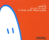 Wandrille - Seul comme les Pierres Tome 1 : In Love with Mauricette.