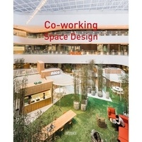 Wang Chen - Co-working Space Design.