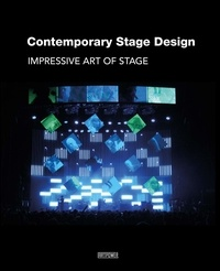 Deedr.fr Contemporary stage design Image