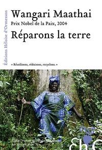 Checkpointfrance.fr Réparons la Terre Image
