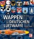 Wappen der Deutschen Luftwaffe 1939 bis 1945 - 1939 bis 1945.