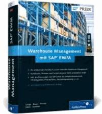 Warehouse Management mit SAP EWM.