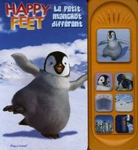 Warner Bros - Happy Feet - Le petit manchot différent.