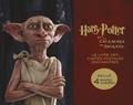 Warner Bros - Harry Potter et la Chambre des Secrets - Le livre des cartes postales enchantées.