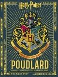 Warner Bros - Poudlard - Manuel à l'usage des élèves de première année.