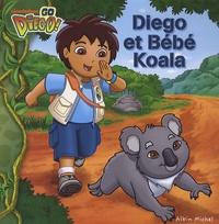 Warner McGee - Diego et bébé koala.