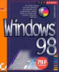 Warren Bates - Windows 98.