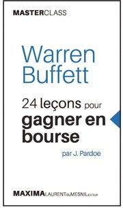 24 leçons pour gagner en bourse.pdf