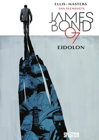 Warren Ellis et Jason Masters - Eidolon.