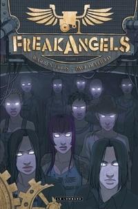 Warren Ellis et Paul Duffield - Freak Angels Tome 1 : .