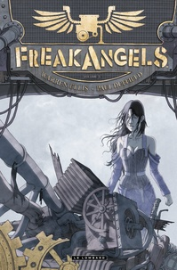 Warren Ellis et Paul Duffield - Freak Angels Tome 5 : .