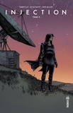 Warren Ellis - Injection Tome 3 : .