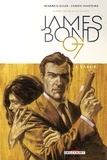 Warren Ellis et Guy Major - James Bond Tome 1 : VARGR.