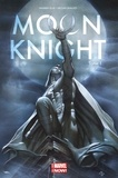 Warren Ellis et Declan Shalvey - Moon Knight Tome 1 : .