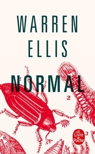 Warren Ellis - Normal.