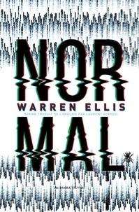 Warren Ellis - Normal.