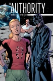 Warren Ellis et Bryan Hitch - The Authority Tome 1 : .