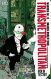 Warren Ellis - Transmetropolitan Vol. 01 - Back on the Street.