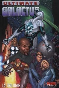 Warren Ellis et Trevor Hairsine - Ultimate Galactus - La trilogie.
