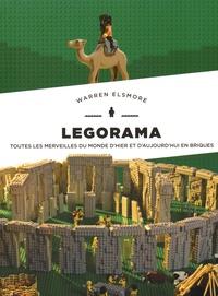 Legorama - Toutes les merveilles du monde dhier et daujourdhui en briques.pdf
