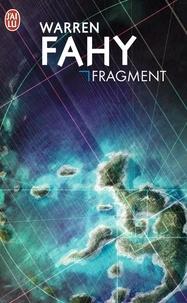 Warren Fahy - Fragment.