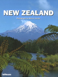 New Zealand - Warren Jacobs |