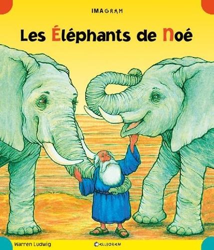 Warren Ludwig - Les Eléphants de Noé.