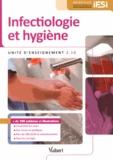 Warren Vidal - Infectiologie et hygiène UE 2.10.