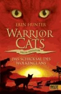 Warrior Cats - Special Adventure. Das Schicksal des WolkenClans.