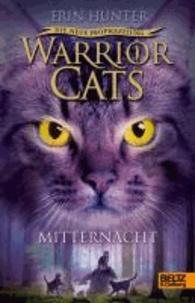 Warrior Cats Staffel 2/01. Die neue Prophezeiung. Mitternacht.