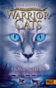 Warrior Cats Staffel 2/02. Die neue Prophezeiung. Mondschein.