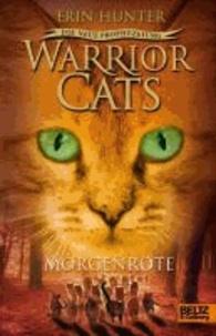 Warrior Cats Staffel 2/03. Die neue Prophezeiung. Morgenröte.