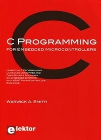 Deedr.fr C Programming for Embedded Microcontrollers Image