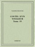Washington Irving - Contes d'un voyageur IV.