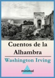 Washington Irving - Cuentos de la Alhambra.