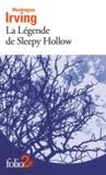 Washington Irving - La légende de Sleepy Hollow.