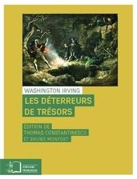 Washington Irving - Les Déterreurs de trésors.