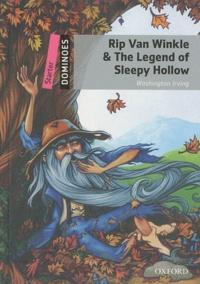 Washington Irving - Rip Van Winkle & The Legend of Sleepy Hollow.