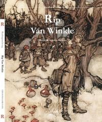 Washington Irving - Rip Van Winkle.