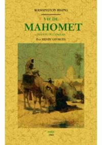 Vie de Mahomet - Washington Irving |
