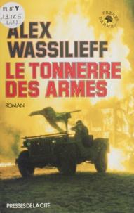Wassil et  Wassilieff - Le Tonnerre des armes.