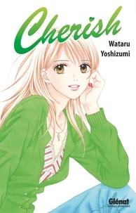 Wataru Yoshizumi - Cherish.