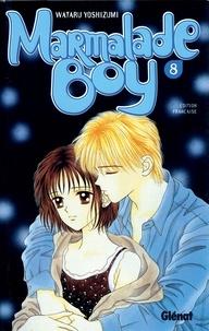 Wataru Yoshizumi - Marmalade Boy - Tome 08.