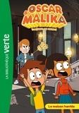 Watch Next - Oscar et Malika 04 - La maison hantée.