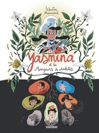 Wauter Mannaert - Yasmina et les mangeurs de patates.