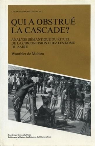 Wauthier De Mahieu - .