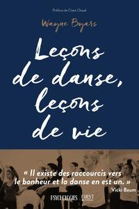 Wayne Byars - Leçons de danse, leçons de vie.