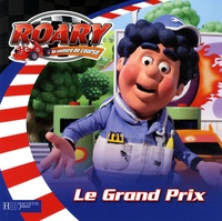 Wayne Jackman - Le Grand Prix.