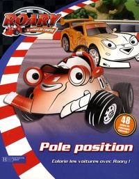 Wayne Jackman - Pole position - Coloriages.