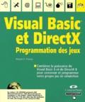 Wayne-S Freeze - Programmation des jeux avec Visual Basic et DirectX. 1 Cédérom